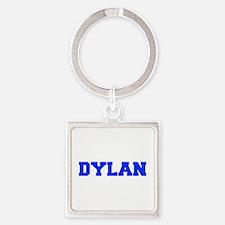 DYLAN-fresh blue Keychains