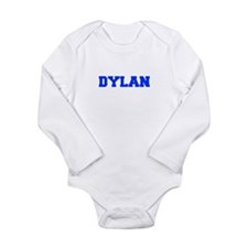 DYLAN-fresh blue Body Suit