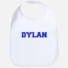 DYLAN-fresh blue Bib