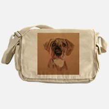 PD Messenger Bag