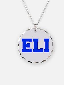 ELI-fresh blue Necklace