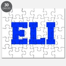 ELI-fresh blue Puzzle