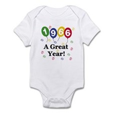1966 A Great Year Infant Bodysuit