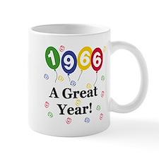 1966 A Great Year Mug