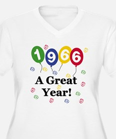 1966 A Great Year T-Shirt