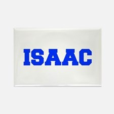 ISAAC-fresh blue Magnets