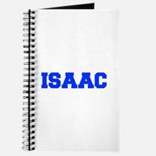 ISAAC-fresh blue Journal