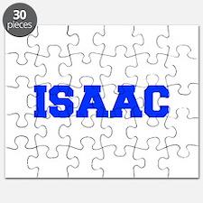 ISAAC-fresh blue Puzzle