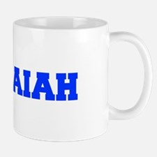 ISAIAH-fresh blue Mugs