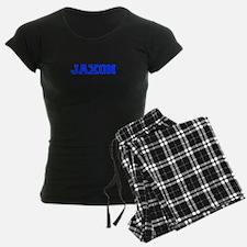 JAXON-fresh blue Pajamas
