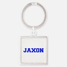 JAXON-fresh blue Keychains