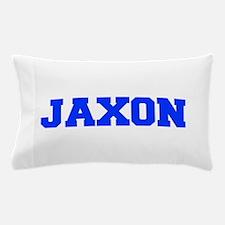 JAXON-fresh blue Pillow Case