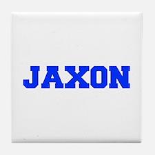 JAXON-fresh blue Tile Coaster