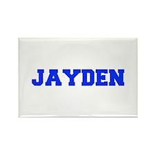 JAYDEN-fresh blue Magnets