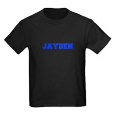 JAYDEN-fresh blue T-Shirt