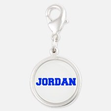 JORDAN-fresh blue Charms