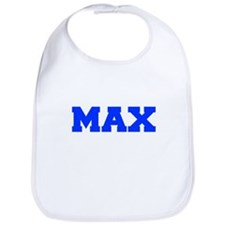 MAX-fresh blue Bib