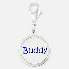 Buddy-kri blue Charms