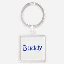 Buddy-kri blue Keychains