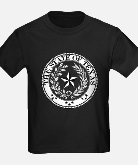 Texas State Seal T