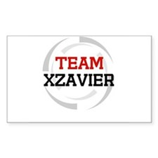 Xzavier Rectangle Decal