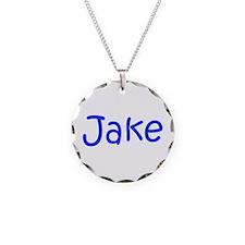Jake-kri blue Necklace