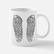 Angel Wings Mugs