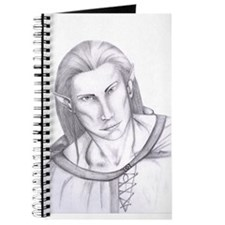Male Elf Journal