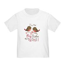 BSTwinsBirdie T-Shirt