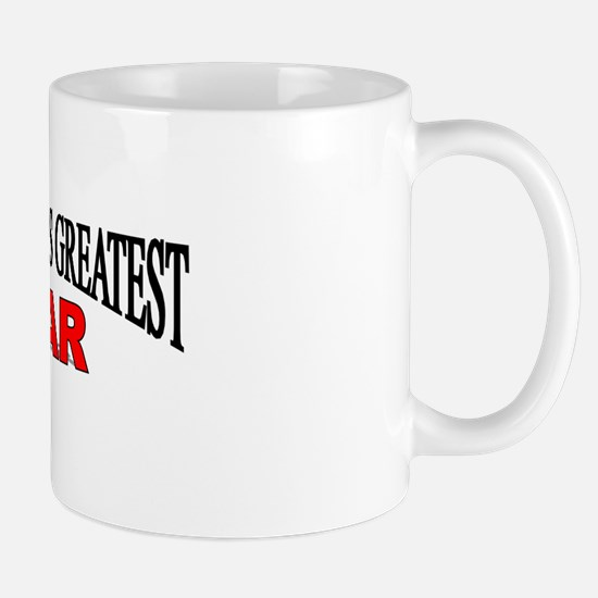 """The World's Greatest Liar"" Mug"