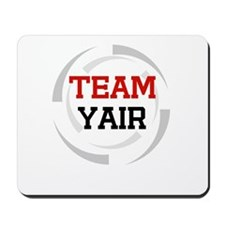 Yair Mousepad