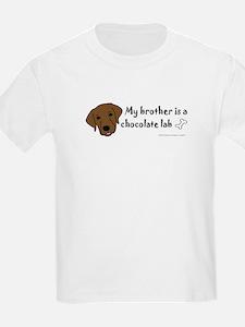 Unique Big brother dog T-Shirt