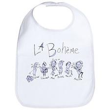 La Boheme: The Bib