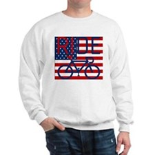 US FLAG RIDE Sweatshirt