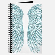 Blue Angle Journal