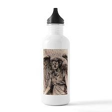 Stone Angel Sports Water Bottle
