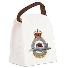 tiger.jpg Canvas Lunch Bag