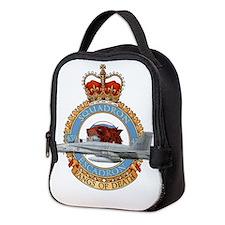 tiger.jpg Neoprene Lunch Bag