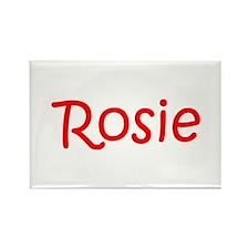 Rosie-kri red Magnets