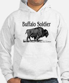BUFFALO SOLDIER Hoodie