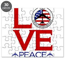Cute B52s Puzzle
