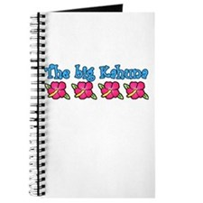 The Big Kahuna Journal