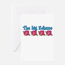 The Big Kahuna Greeting Cards (Pk of 10)