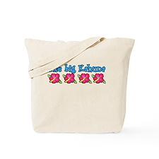 The Big Kahuna Tote Bag