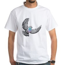 pigeon design Shirt