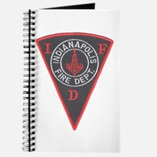 Indianapolis Fire Dept Journal
