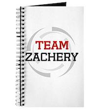 Zachery Journal