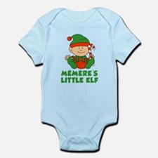 Memere's Little Elf Body Suit
