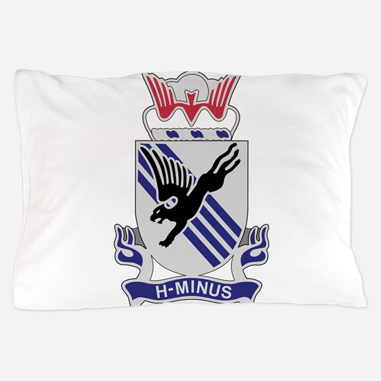 505th Airborne Infantry Regiment.png Pillow Case