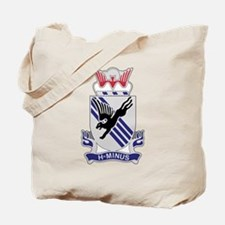 505th Airborne Infantry Regiment.png Tote Bag
